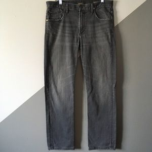 Citizens of Humanity 33x32 Sid Straight Leg Jeans